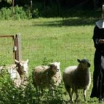 Cloistered Nuns Speak out for Raw Dairy