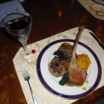 Lamb and Beef Stock Reduction Sauce Recipe
