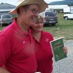 Fundraiser for Farm-to-Consumer Legal Defense Fund Held at Polyface Farm