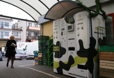consumer-raw-milk-vending-machine