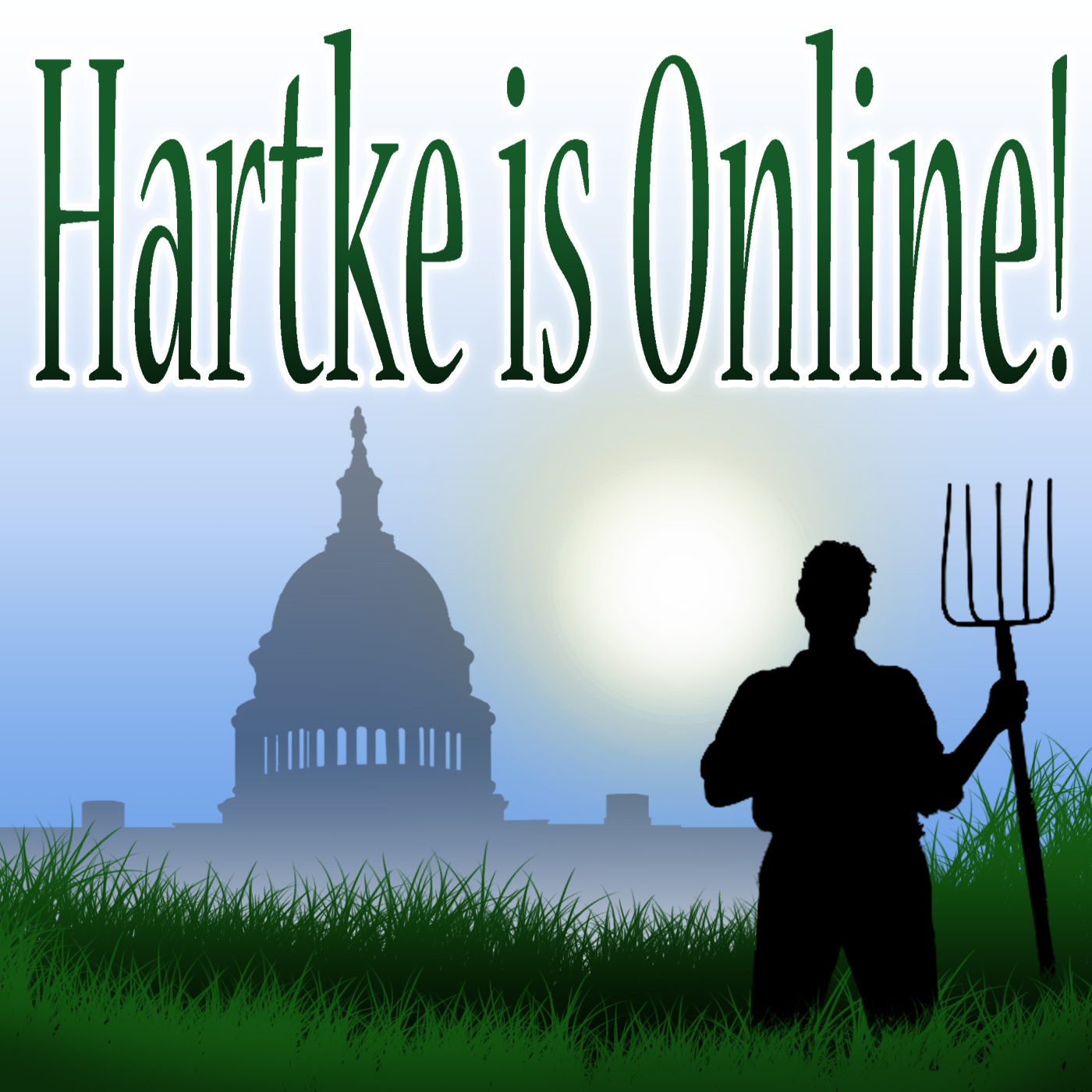 hartke is online podcast